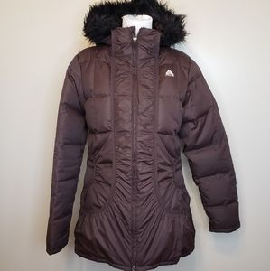 Nike ACG goose down coat Clima-Fit 550 fill